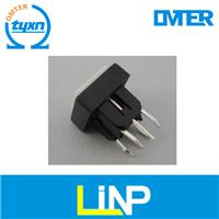 5 pin tact switch