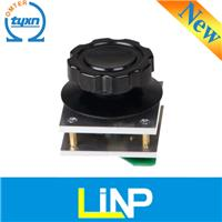 MRC20 hall type rotary potentiometer